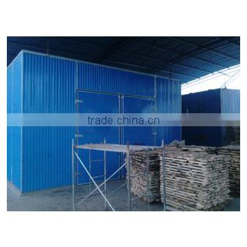 wood drying machine kiln for sale
