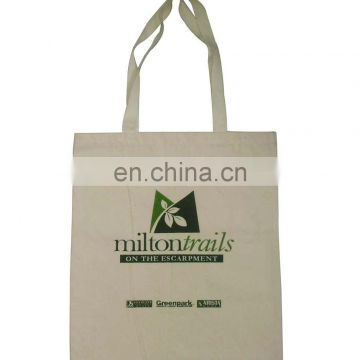 SG08-8N017 CANVAS SHOPPING BAG