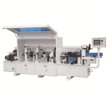 Automatic Edge Banding Machine Woodworking Machine