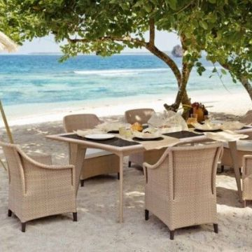 Teak Wood Outdoor Furniture Teak Outdoor Furniture Durable Waterproof