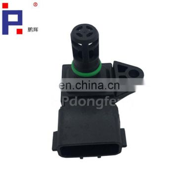 Spare parts ISBe Pressure Temperature Sensor 4921322 for ISBe diesel engine