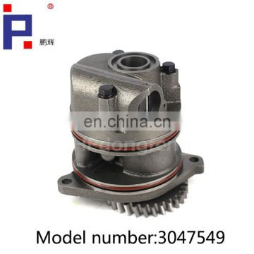 New Oil pump 3009955 3047549 3201119 for Dongfeng K19 Engine