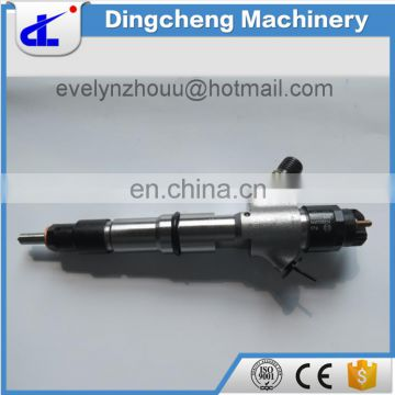 Diesel fuel injector nozzle 0445120244 for auto parts