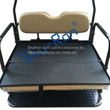 Wholesale Golf Cart Rear Seat Kits used on Club Car DS