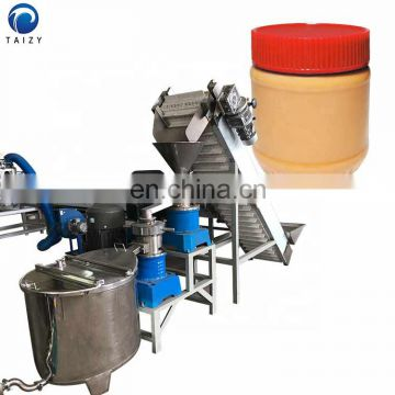 peanut butter filling machine milk butter making machine shea butter