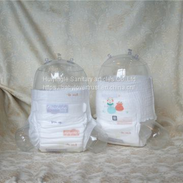 Breathable Panty Type Diaper, Ultra Thin Panty Type Diaper