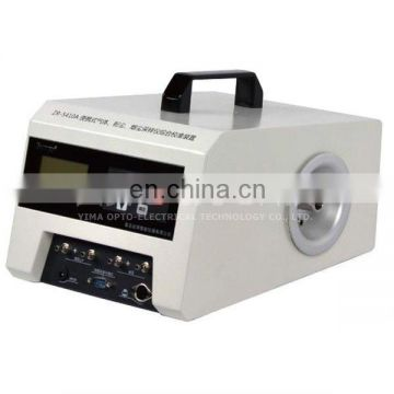 EA134 dust sampler comprehensive calibration device