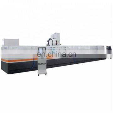 BT40 Aluminum 3 Axis CNC Milling Drilling Machine