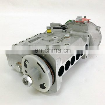 DCEC B160-20 Diesel Engine Wuxi Weifu Fuel Injection Pump 3977352