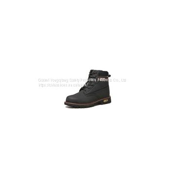 Wholesale Steel Toe Steel Plate Cheap Safety Boots Safety Shoes