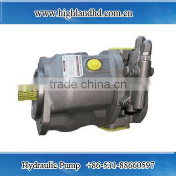Fast delivery! A10V, A2F and A7V, A4VG Series hydraulic pump