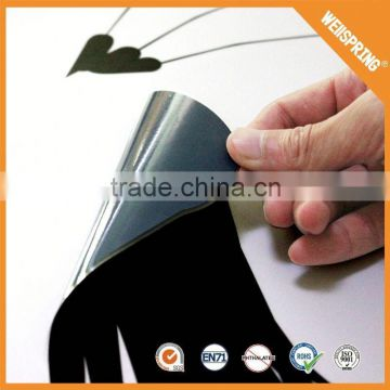 China wholesale useful reflective blackboard sticker school wall sticker