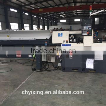 CNC lathe machine for valves BS205