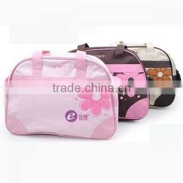 2017 Hot Sale 3 Colors Infant Baby Organizer Pouch Maternity Bag
