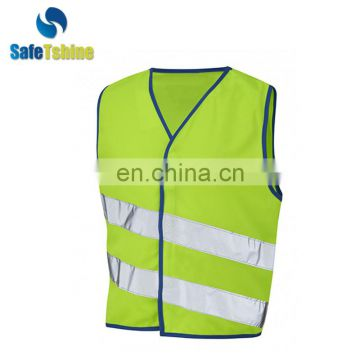 Hot selling safety high visibility custom japanese school uniform