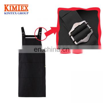 Promotion Cheap OEM Customized Chef Kitchen Apron