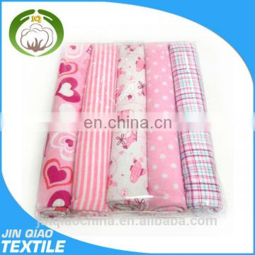 flannel soft washable fabric diaper for baby cotton gauze baby diaper adult