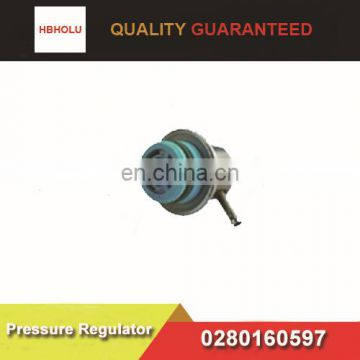 OE quality Fuel Pressure Regulator For BMW 0280160597 new stock