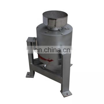 Hot sale Industrial CookingOilPressing CentrifugalOil Filter Machine