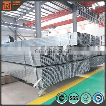 Tianjin shs rhs square 400x400 tube and rectangular tube
