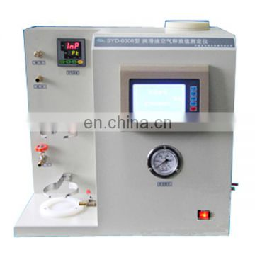 SYD-0308 Lubricating Oils Air Release Properties Tester