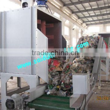 Recycling Machine for Plastic Recycle