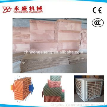 Wet Curtain Pad Paper