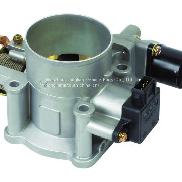 Throttle Body for Nissan Z24 CA011/Air Intake Control