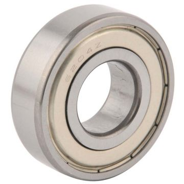 Long Life Adjustable Ball Bearing 6002 Z, ABEC-1, Z1V1 ,C0 689ZZ 9x17x5mm