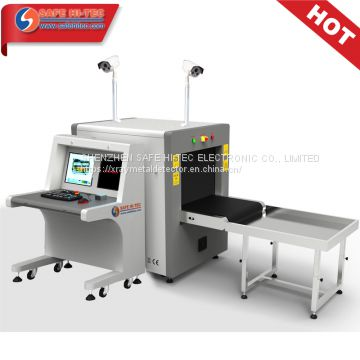 Security X-ray Machines & Baggage Scanners For Hotel,Bank SA6550