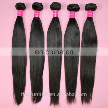 www.alibaba.com straight virgin hair thick unprocessed virgin brazilian human hair