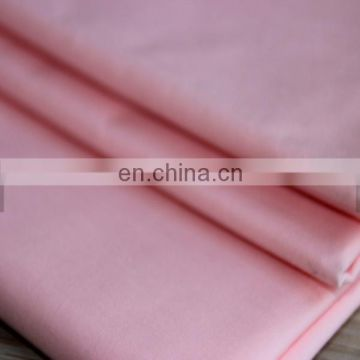 continue dyed tc 80/20 poplin 80 polyester 20 cotton fabric 45*45 133*72