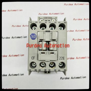 100-c 100-d With Control Ac Contactor