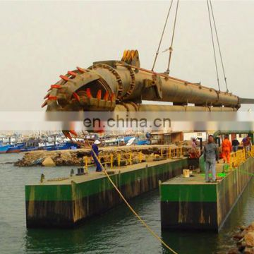 14 Inch Cutter Suction Dredger Used In Sand Dredging ,River Dredging Machine