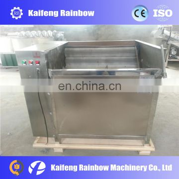 Energy Saving Popular Profession Vegetable washing machine industrial/sweet potato washing machine