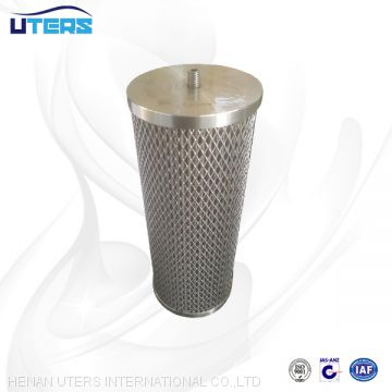 UTERS replace of INTERNORMEN    hydraulic oil filter element 01NR.1000.10VG.10.B.P.VA  accept custom