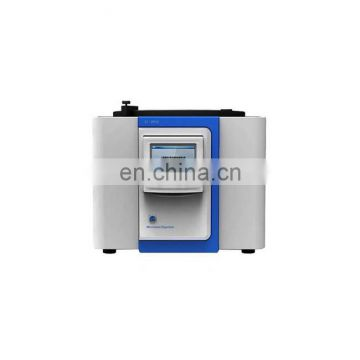 XT-9916 Intelligent Microwave Digestion/Extraction microwave digestion system soxhlet extraction apparatus