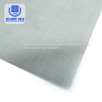 304 material Dutch pattern woven stainless steel wire mesh