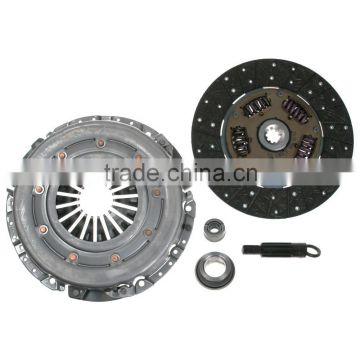 Clutch Plate Brake Flap Disk clutch plate cutting disc clutch disc clutch bag Clutch Cover and Disc Foton Car diameter 278