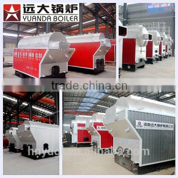 1000kg/600,000kcal wood/biomas boilers, manual type wood boilers