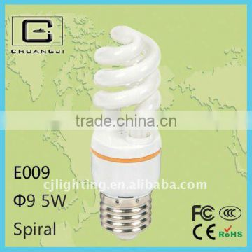 E009 super brightness high quality energy saving light SKD home lighting