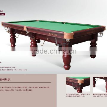 Star Table Chinese Style Billiard Table XWA Of New Products - Chinese pool table