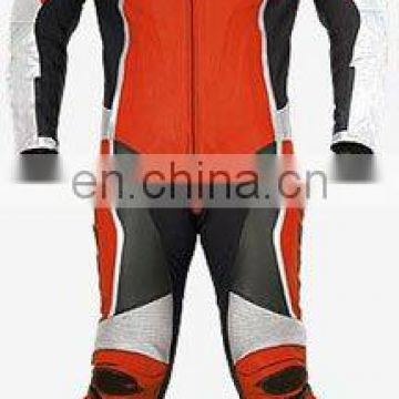Motorbike Leather Suits Art No: 939