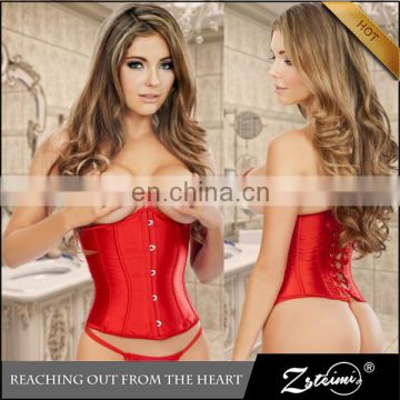 2016 Wholesale Women Underwear Open Hot Sex Women Photo Corset