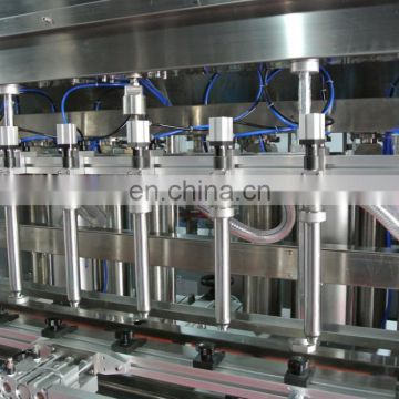 FLK CE shampoo cup filling machine small production line price