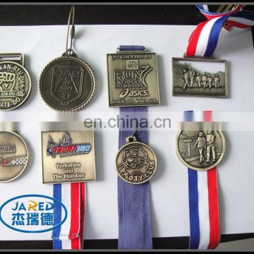 metal medal with cheap factory price