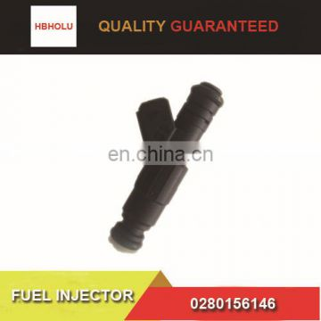 Automobile Fuel injector 0280156146 for VW Santana