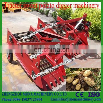 90 cm potato harvester/Sweet potatoes, garlic, carrot digger