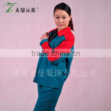 women plus size parka work clothing factories in china