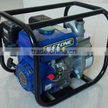 "4"" DIESEL WATER PUMP WITH 189F ENGINE"